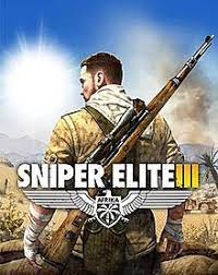 Sniper Elite 3 APK Full Version Free Download (Aug 2021)