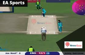 EA Sports Cricket 2020 Full Version Free Download