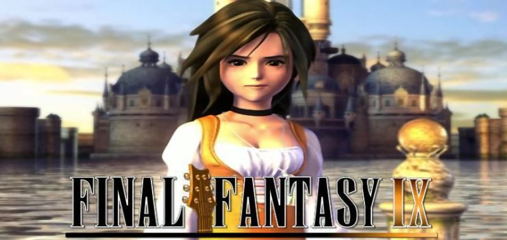 Final Fantasy IX PC Version Full Free Download