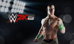 WWE 2K15 PC Version Download