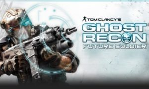 Tom Clancy's Ghost Recon: Future Soldier iOS/APK Version Full Game Free Download