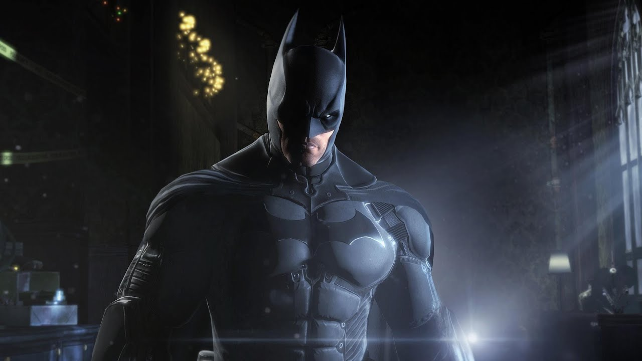 Batman Arkham Origins PC Version Full Free Download