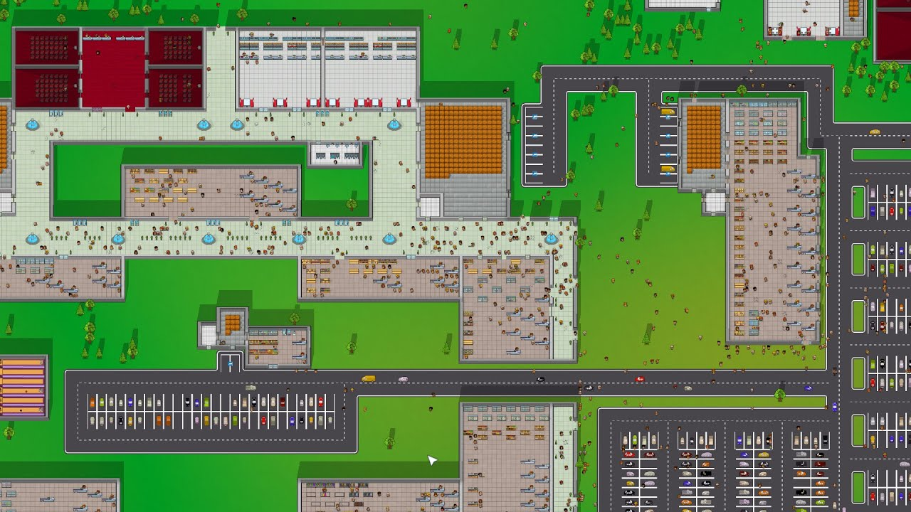 Another Brick in the Mall PC Latest Version Free Download