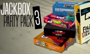 The Jackbox Party Pack 3 iOS/APK Version Full Free Download