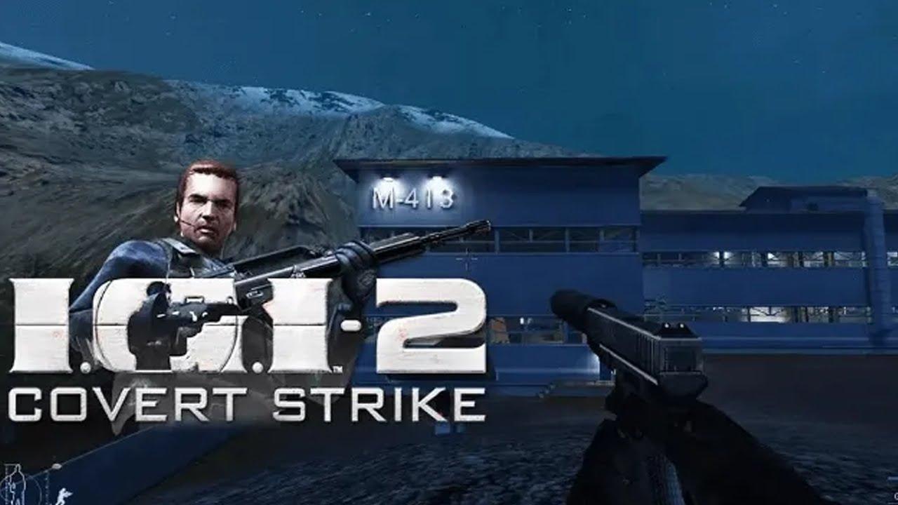 IGI 2 COVERT STRIKE PC Full Version Free Download