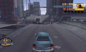 GTA 3 PC Version Full Free Download