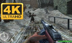CALL OF DUTY 1 PC Latest Version Free Download