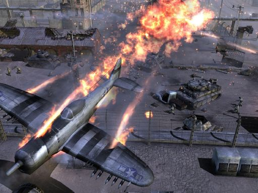 Company of Heroes Complete Edition iOS/APK Full Version Free Download