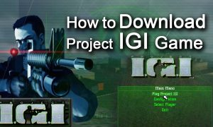 Project IGI 1 iOS/APK Version Full Free Download