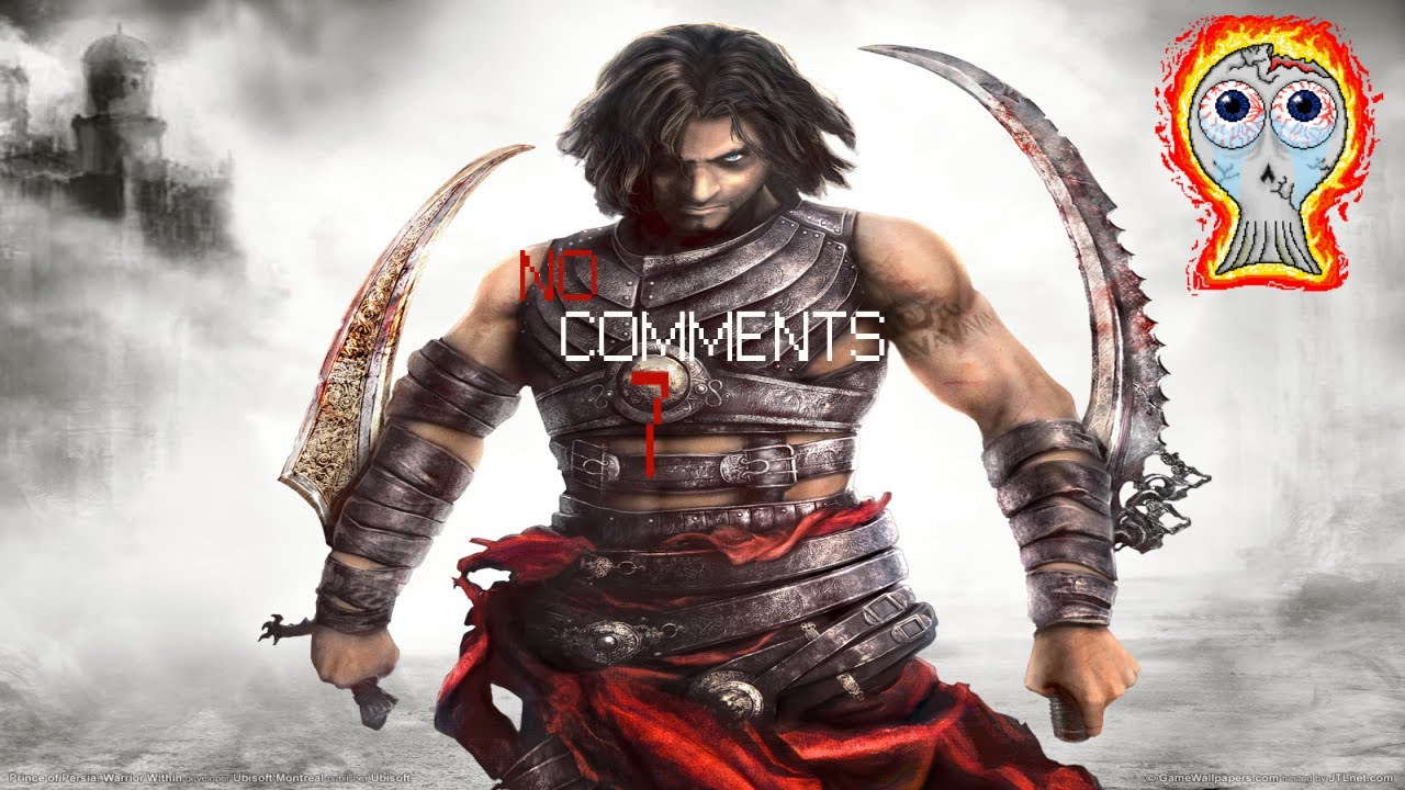 Prince of Persia Warrior PC Latest Version Free Download