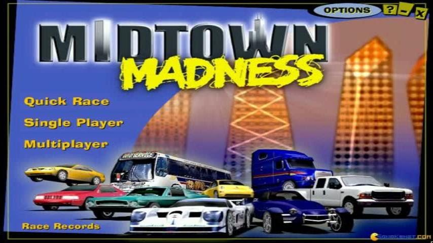 Midtown Madness 1 iOS/APK Version Full Game Free Download
