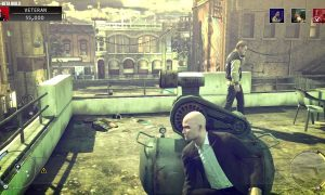 Hitman Absolution PC Version Full Free Download