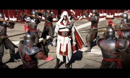 Assassin's Creed Brotherhood PC Full Version Free Download