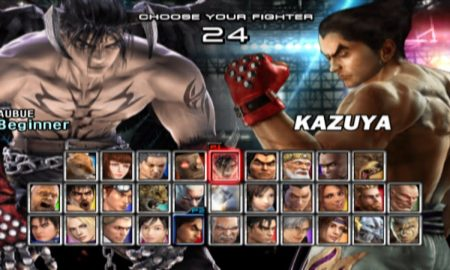 Tekken 5 PC Version Download