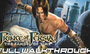 Prince of Persia The Sands of Time PC Version Download