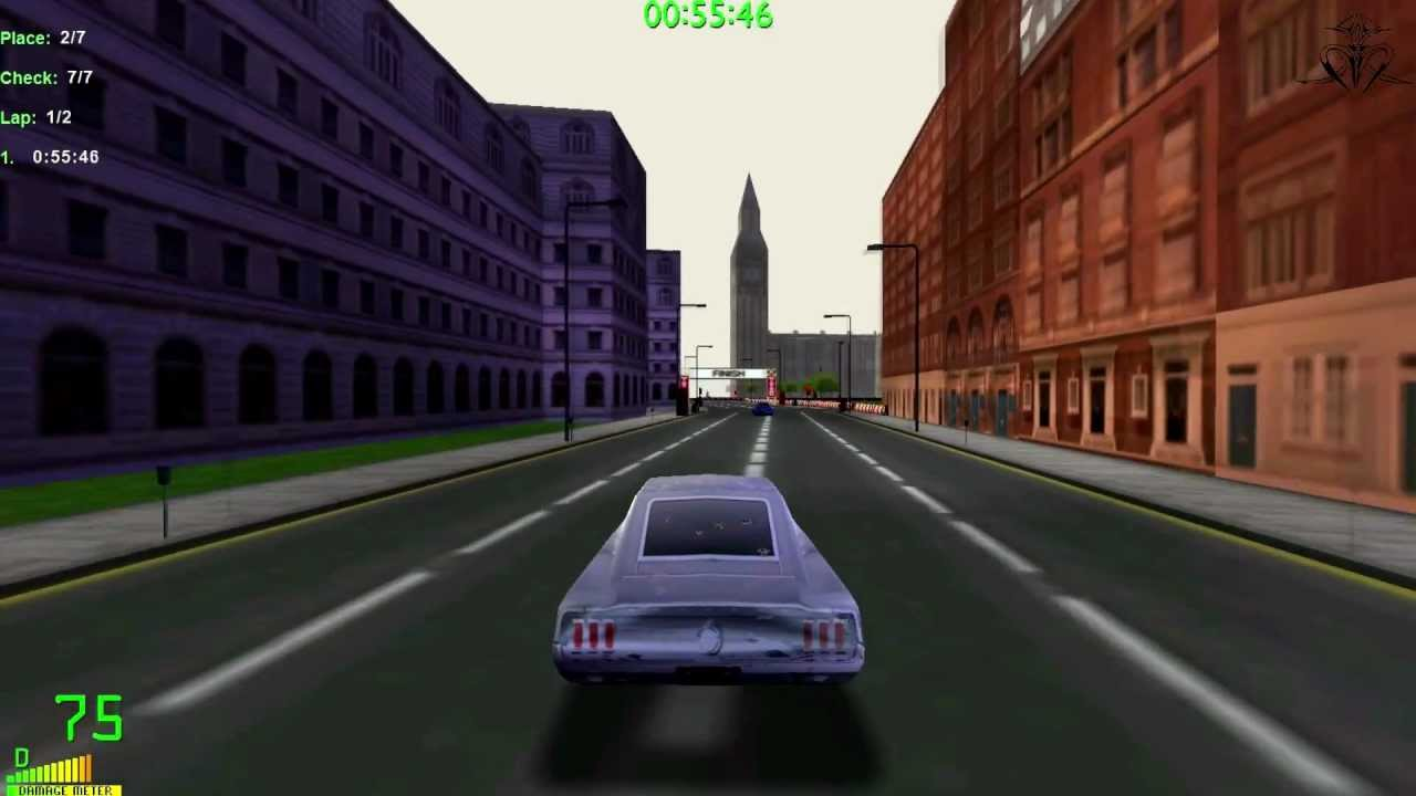 Midtown Madness 2 PC Version Download