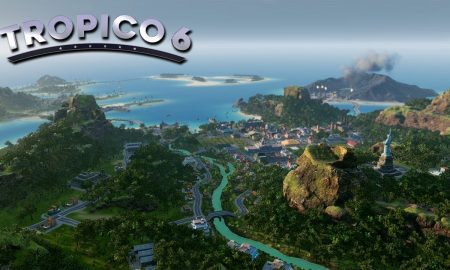 Tropico 6 iOS/APK Version Full Game Free Download