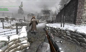 CALL OF DUTY 2 Android/iOS Mobile Version Full Free Download