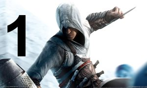 ASSASSIN'S CREED 1 PC Full Version Free Download