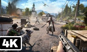 FAR CRY 5 PC Version Download