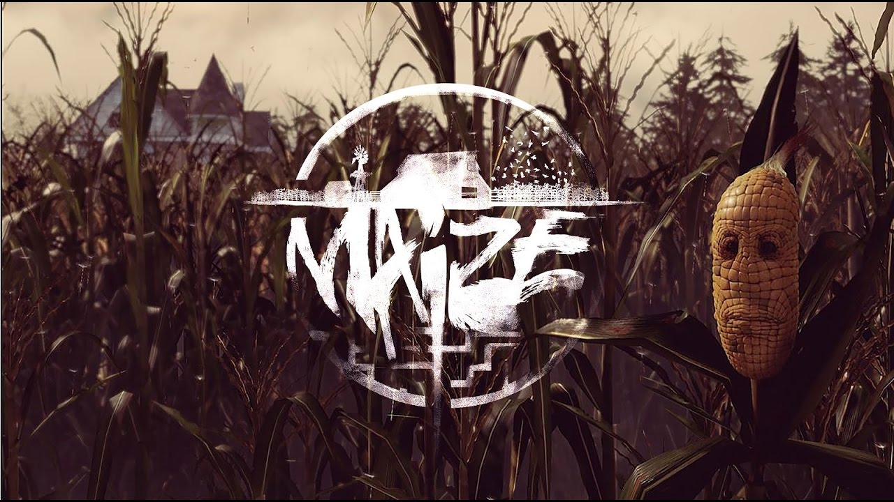 MAIZE PC Version Full Free Download