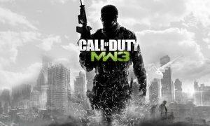 CALL OF DUTY MODERN WARFARE 3 PC Version Free Download