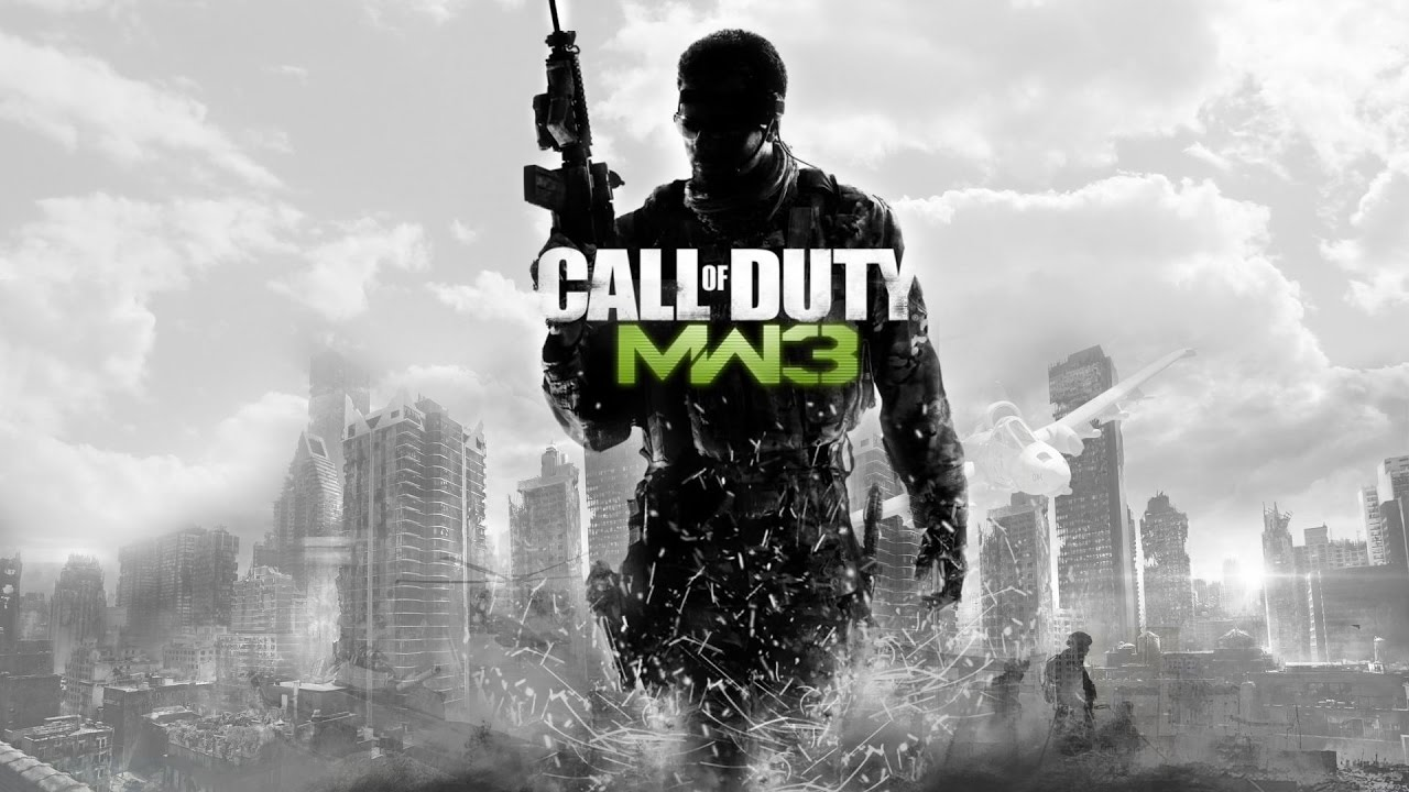CALL OF DUTY MODERN WARFARE 3 PC Version Free Download