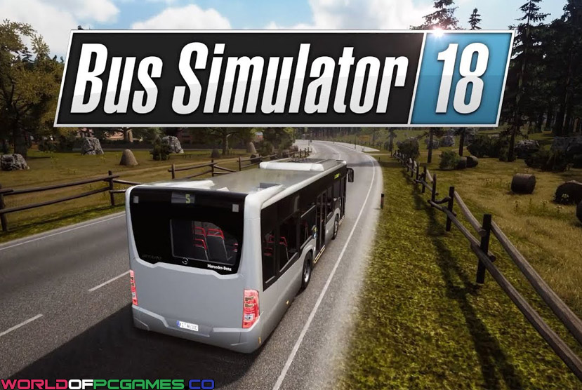 Bus Simulator 18 Android/iOS Mobile Version Full Free Download