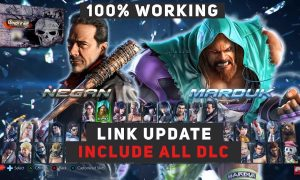TEKKEN 7 DIGITAL DELUXE EDITION iOS/APK Version Full Free Download