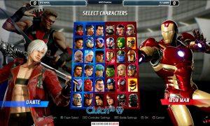 Marvel vs. Capcom Infinite iOS Latest Version Free Download