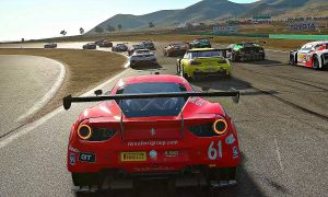 Project CARS 2 PC Version Full Free Download