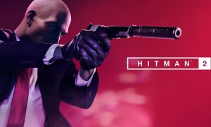 HITMAN 2 PC Version Full Free Download