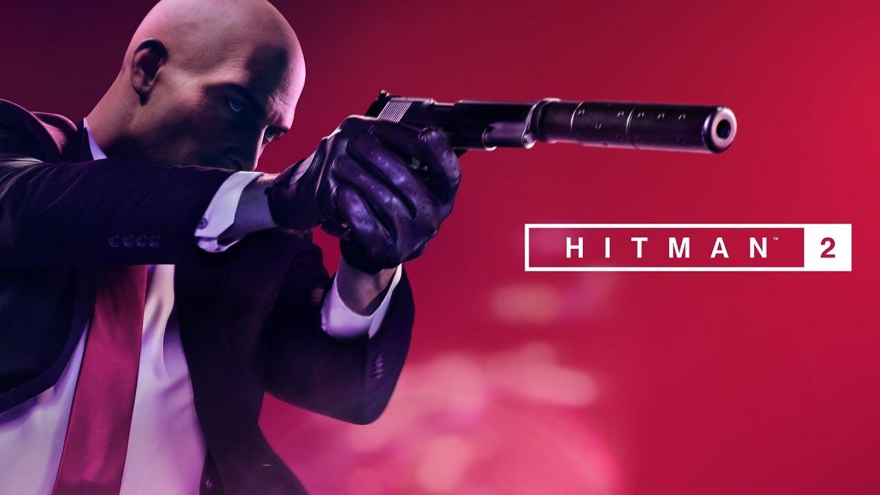 HITMAN 2 PC Version Full Free Download