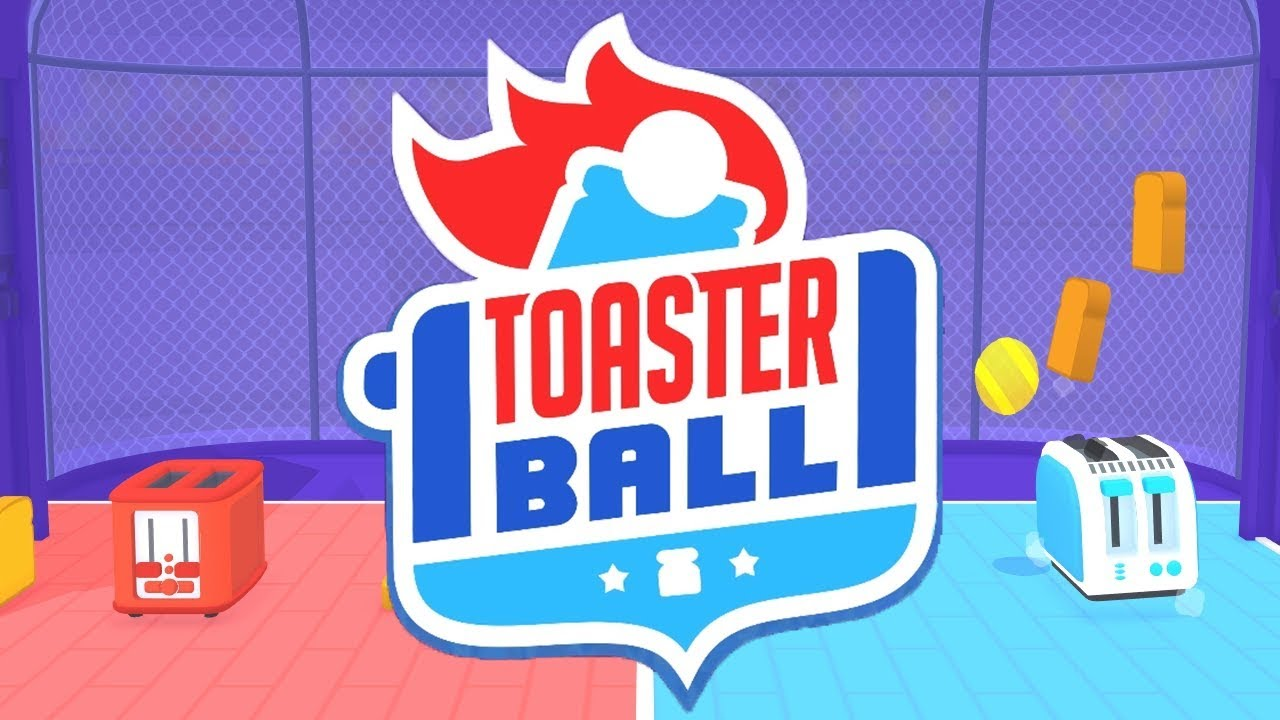 Toasterball PC Version Full Free Download