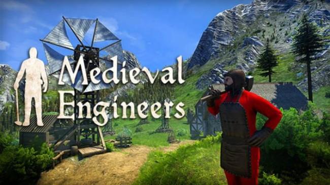 Medieval Engineers PC Version Full Free Download