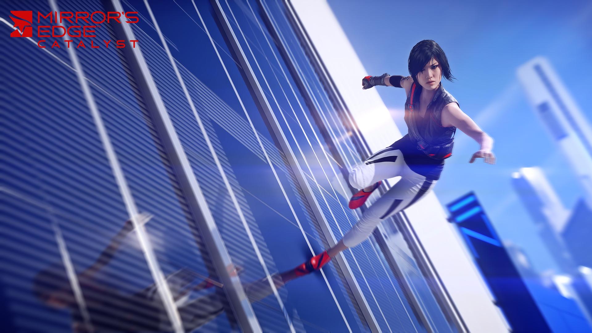 Mirror's Edge PC Latest Version Free Download