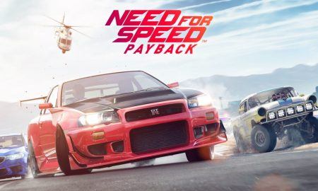 NEED FOR SPEED PAYBACK PC Version Free Download