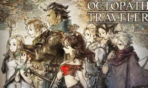 Octopath Traveler PC Version Full Free Download