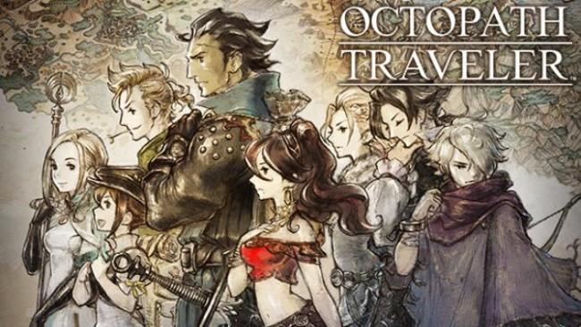 Octopath Traveler PC Version Full Free Download