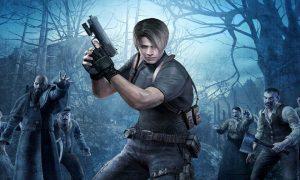 Resident Evil 4 UltimatePC Version Free Download