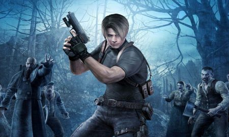Resident Evil 4 Ultimate PC Version Free Download