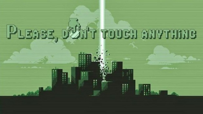 Please, Dont Touch Anything Android/iOS Mobile Version Full Free Download