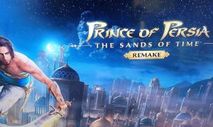 PRINCE OF PERSIA PC Version Full Free Download