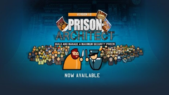 Prison Architect Android/iOS Mobile Version Full Free Download