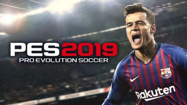 Pro Evolution Soccer 2019 iOS/APK Version Full Game Free Download