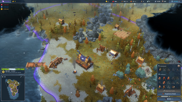 Northgard PC Latest Version Free Download