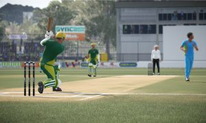 Don Bradman Cricket 17 PC Game Full Free Download