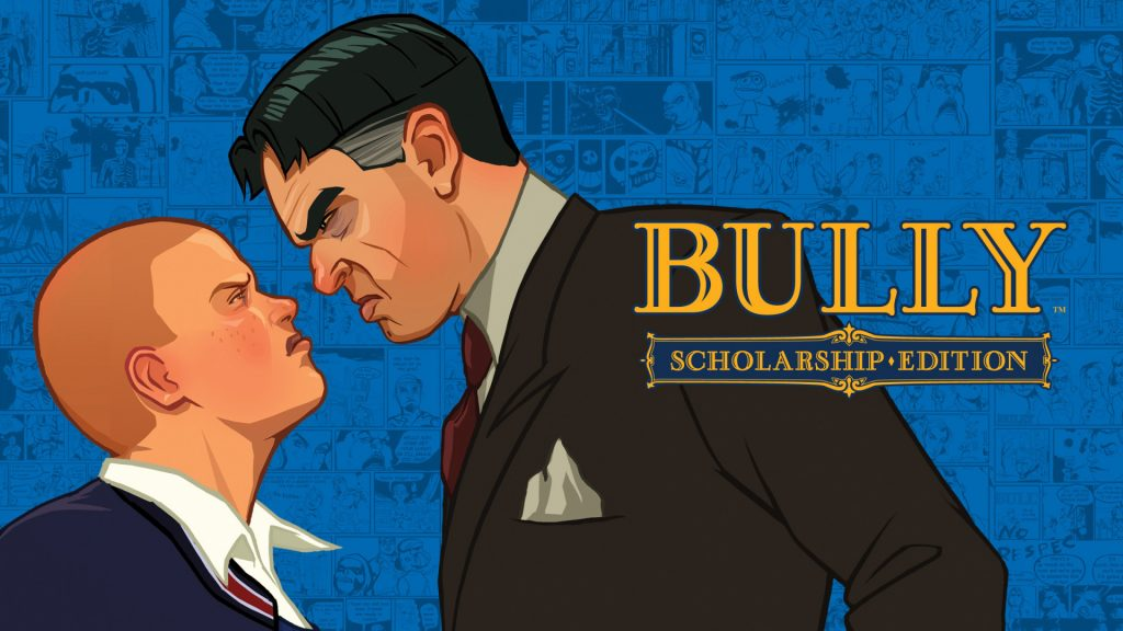 Bully Scholarship Edition PC Version Download