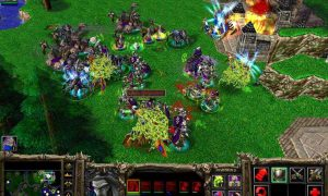 WARCRAFT III REIGN OF CHAOS iOS/APK Version Full Game Free Download