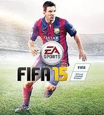 FIFA 15 iOS/APK Version Full Free Download